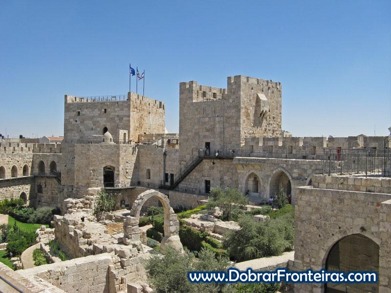 Cidadela de Jerusalém