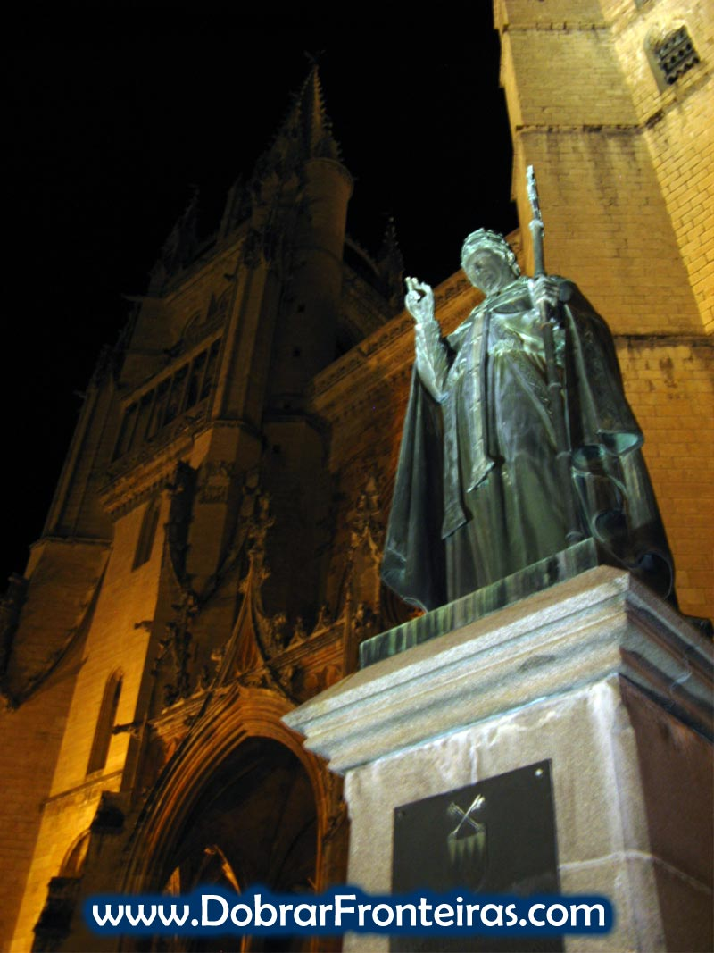 catedral mende
