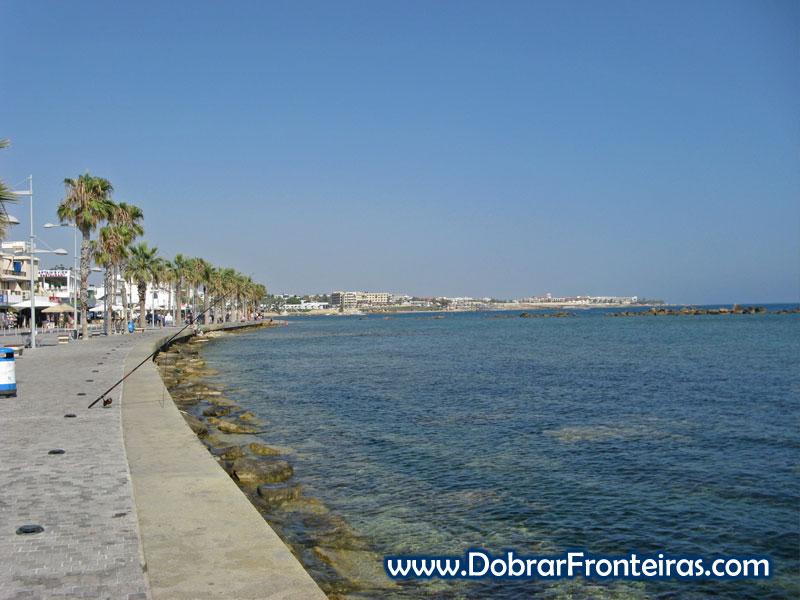mar paphos chipre