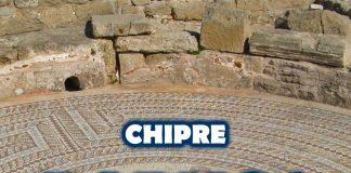 Paphos - arqueologia e sol nas margens do Mediterrâneo - Chipre