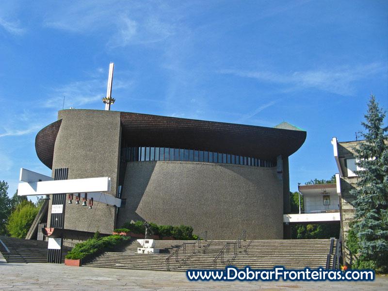 igreja arka pana
