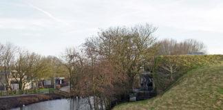 Forte de Bij Hoofddorp