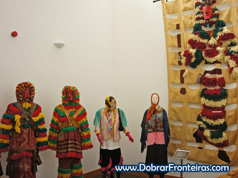 Museu de Podence dedicado às tradições da terra