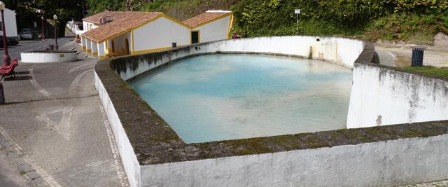 Caldeiras da Ribeira Grande, Açores