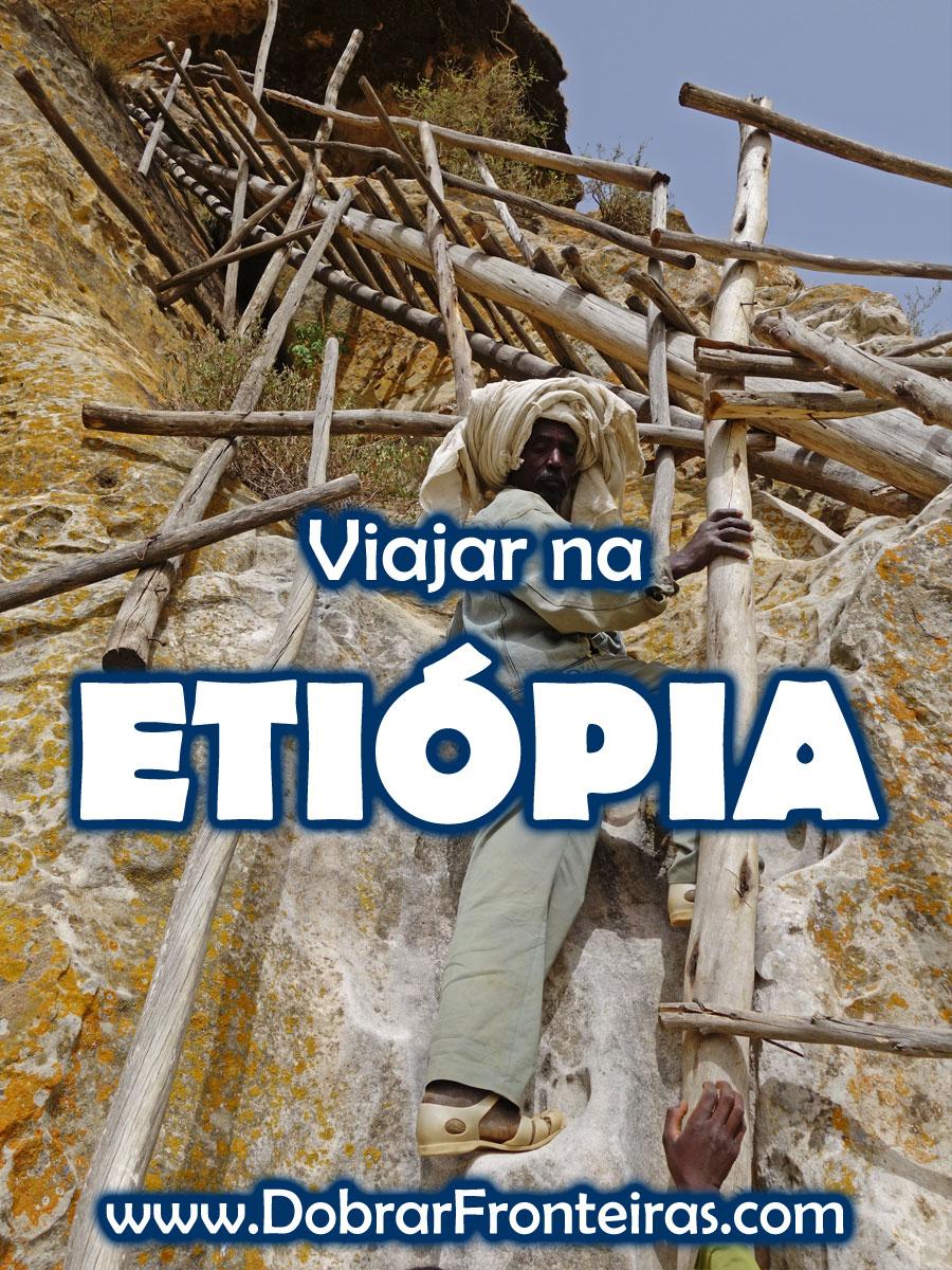 Dicas de viagem para a Etiópia
