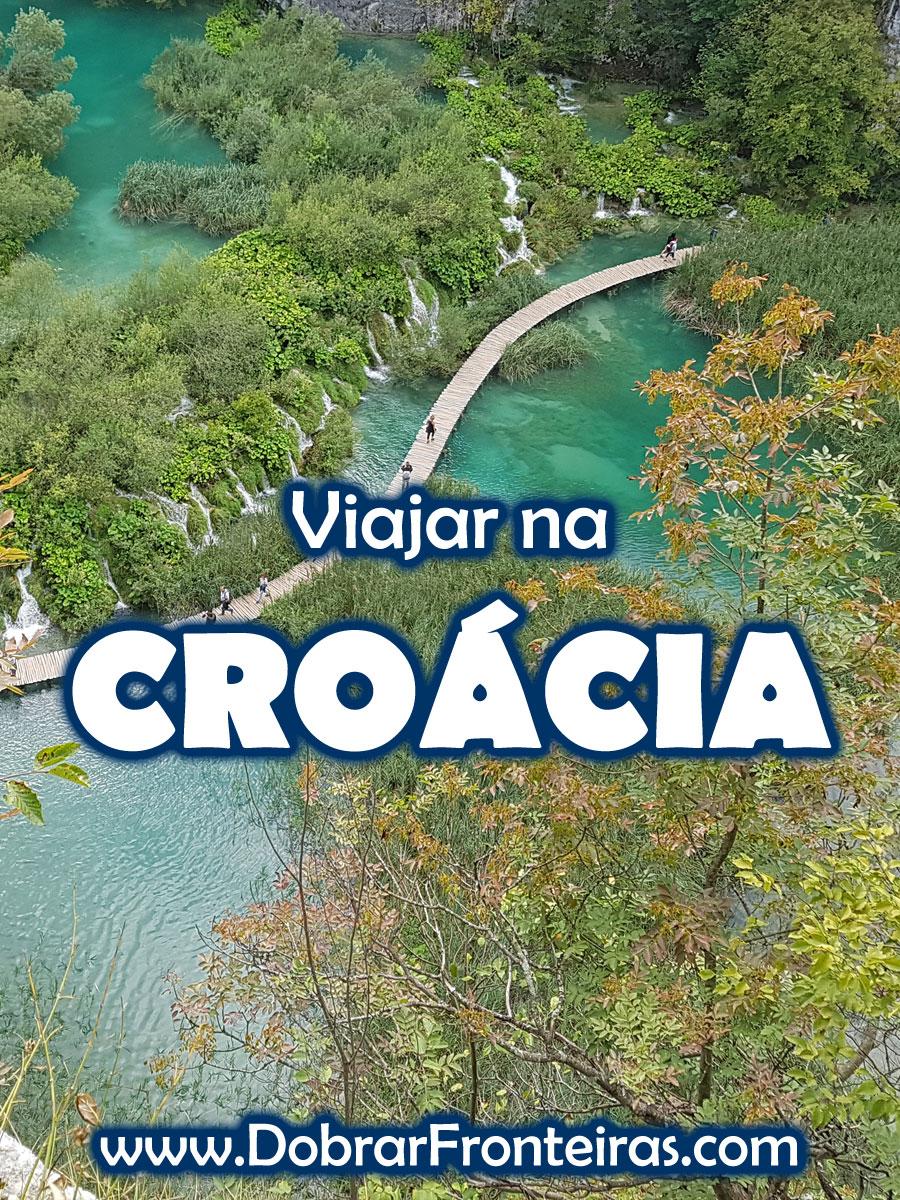 Viajar na Croácia